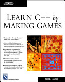 Learn C   by Making Games