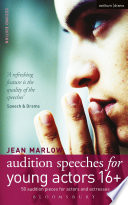 Audition Speeches for Young Actors 16
