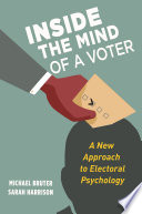 Inside the Mind of a Voter Book PDF