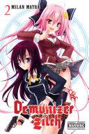 Demonizer Zilch