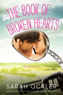 download ebook the book of broken hearts pdf epub