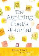 The Aspiring Poet s Journal
