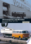 Vw Transporter And Microbus Specification Guide 1967 1979