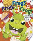 Frog  Frog  Frog