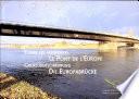 Ecrire les fronti  res  le pont de l Europe