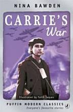 Carrie's War [Book]