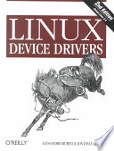 Linux Device Drivers : versions 2.2 and 2.4 of the linux...