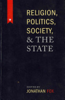 Religion  Politics  Society  and the State