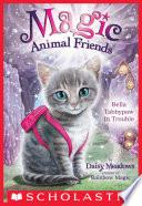 Bella Tabbypaw in Trouble  Magic Animal Friends  4