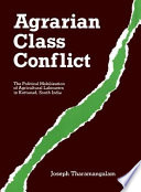 Agrarian Class Conflict