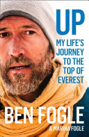 Up My Life S Journey To The Top Of Everest