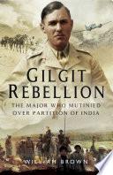 Gilgit Rebelion