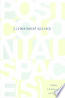 Postcolonial Space(s)
