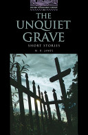 The Unquiet Grave : oxford bookworms black and green...