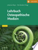 Lehrbuch osteopathische Medizin in einem Band DEUTSCH
