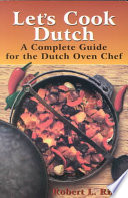 Let s Cook Dutch