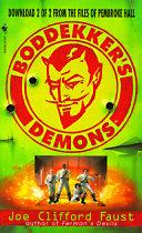 Boddekker s Demons