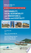 Sustainability  Social Responsibility  and Innovations in the Hospitality Industry