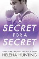 A Secret for a Secret Book PDF
