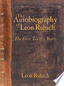 The Autobiography of Leon Rubach