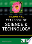 Mcgraw Hill Yearbook Of Science And Technology 2010