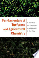 Fundamentals of Turfgrass and Agricultural Chemistry Spray Some Pesticide Are You Using The Right
