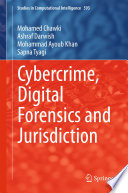 Cybercrime  Digital Forensics and Jurisdiction