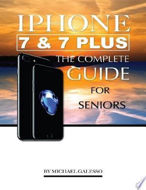 Iphone 7 & 7 Plus For Seniors img-1