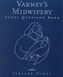 Varney S Midwifery Study Question Book