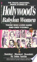 Hollywood's Babylon Women