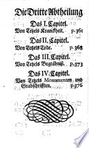 Leben des Päbstlichen Gnaden-Predigers oder Ablas-Crämers Johann Tetzels (etc.) Andere Aufl