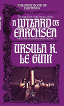 Ebook A Wizard of Earthsea Epub Kanat ADAM Apps Read Mobile