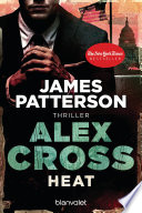 Heat   Alex Cross 15