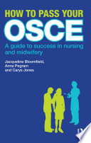 How to Pass Your OSCE