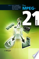 The MPEG 21 Book