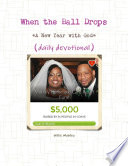 When the Ball Drops (daily devotional)