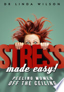 Stress Made Easy Woman Who Has Stress On Speed