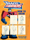 Transformers Animated  How to Draw