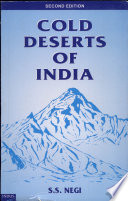 Cold Deserts of India