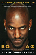 KG: A to Z Book