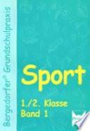 Sport - 1./2. Klasse