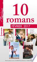 10 romans Passions  no640    644   F  vrier 2017