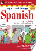 Play And Learn Spanish 2nd Edition