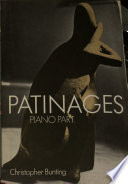 Patinages: Piano Part
