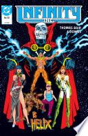 Infinity  Inc   1984    52 Book PDF