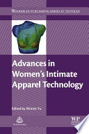 Advances In Women S Intimate Apparel Technology