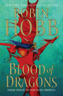 Blood of Dragons Book