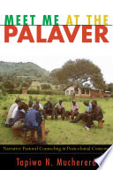 Meet Me At The Palaver