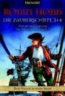 Die Zauberschiffe 03 04  Der blinde Krieger  Die Stunde des Piraten