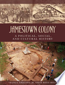 Jamestown Colony